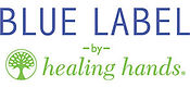 Healing Hands Blue Label (Men)