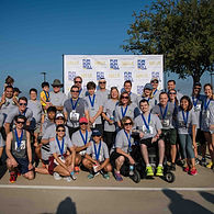 Project Walk Houston Fun Run & Roll Team