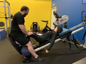 Our specialist Jacob Calhoun is helping Kayla Goldwitz
