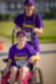 Project Walk Houston Raising Disability Awareness