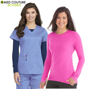 Med Couture Undershirts