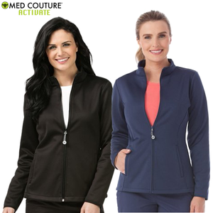 Med Couture Jackets