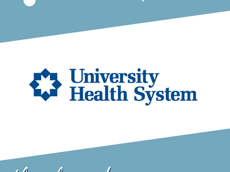 Hospital Feature with University Health Systems