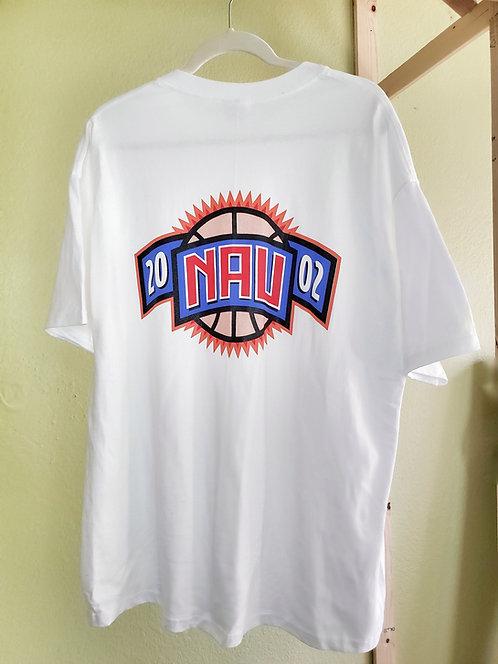 Nisei Athletic Union 2002 T-Shirt