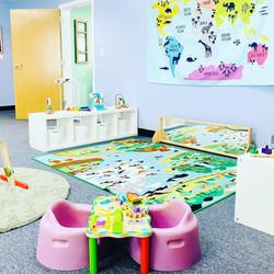 floor play