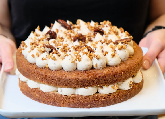 LAYER CAKE PRALINE