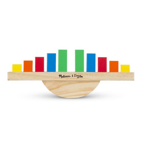 Rainbow Balance Toy