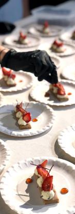 Event Cuisine et bain magazine x Holycake