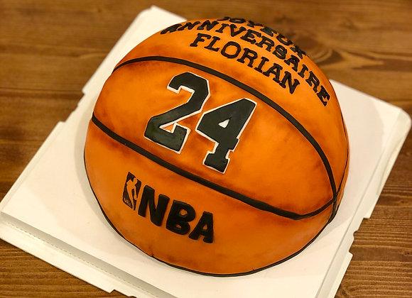 Cake design Ballon