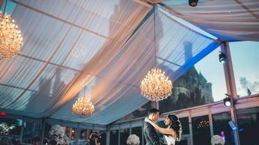 Laura Tomas Wedding Glass pavilion.jpg