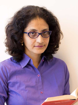 Meghna Godkhindi