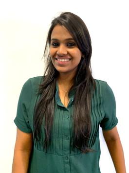 Tirtha Shetty
