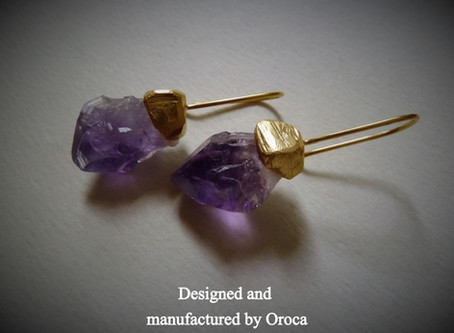 Secrets of the Amethyst