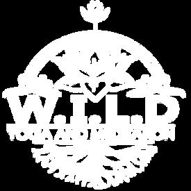 wild yoga logo