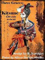 Alter ego; Kitsune 1.jpg