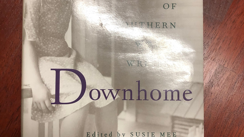 Downhome Advanced Reader Copy