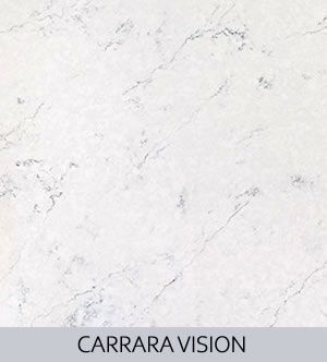 Aggranite Quartz - Carrara Vision Quartz