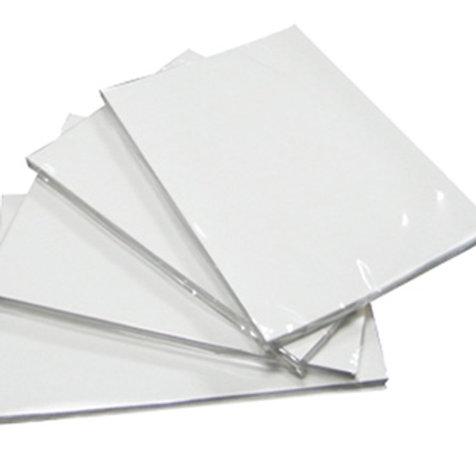 Glossy Paper 135 Gramas