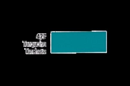 Vinil Colorido Ritrama Mark O 477 Turquoise