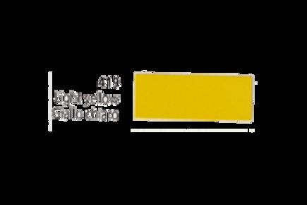 Vinil Colorido Ritrama Mark O 419 Light Yellow