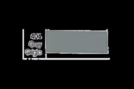 Vinil Colorido Ritrama Mark O 404 Grey
