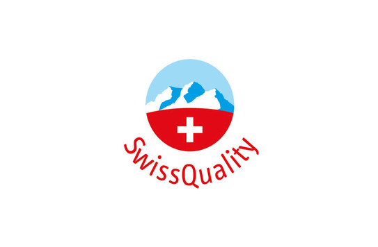 Kunde: vanBaerle AG, Basel   Qualitätslogo für alle Printmedien