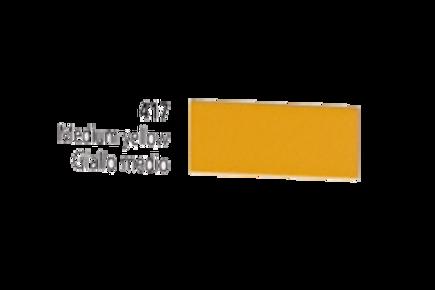 Vinil Colorido Ritrama Mark O 417 Medium Yellow