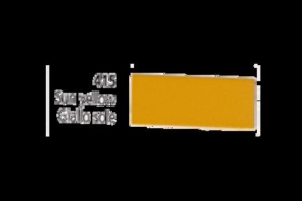 Vinil Colorido Ritrama Mark O 415 Sun Yellow