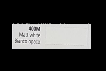Vinil Colorido Ritrama Mark O 400M Matt White