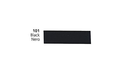 Vinil Colorido Ritrama Mark L 101 Black