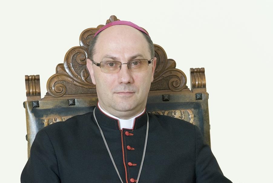 Suchatówka_-_Prymas_Polski_ks.Arcybiskup_Wojciech_Polak