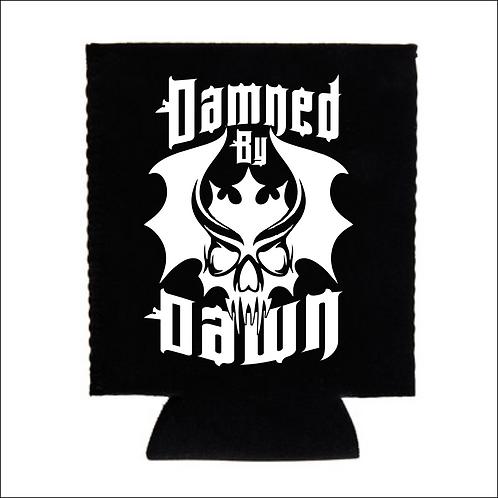 Damned by Dawn Original Koozie