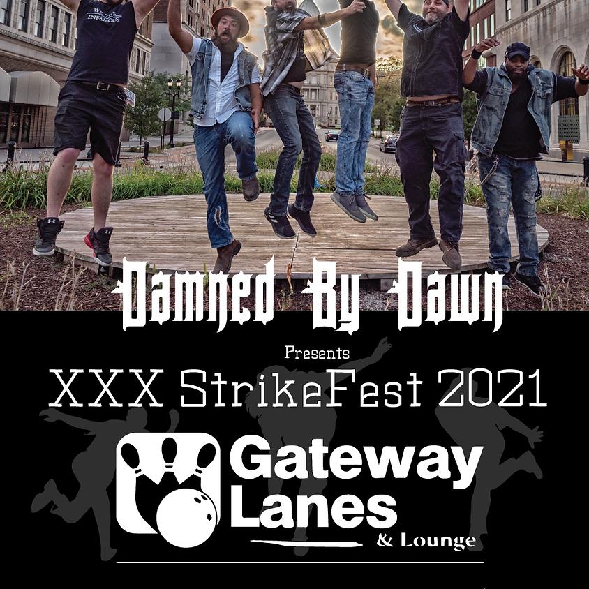 XXX Strike Fest