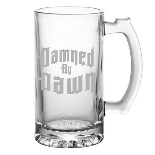 Damned by Dawn Small Beer Mug
