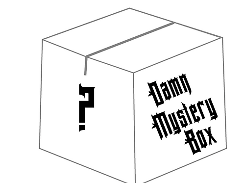THE DAMN Mystery Box