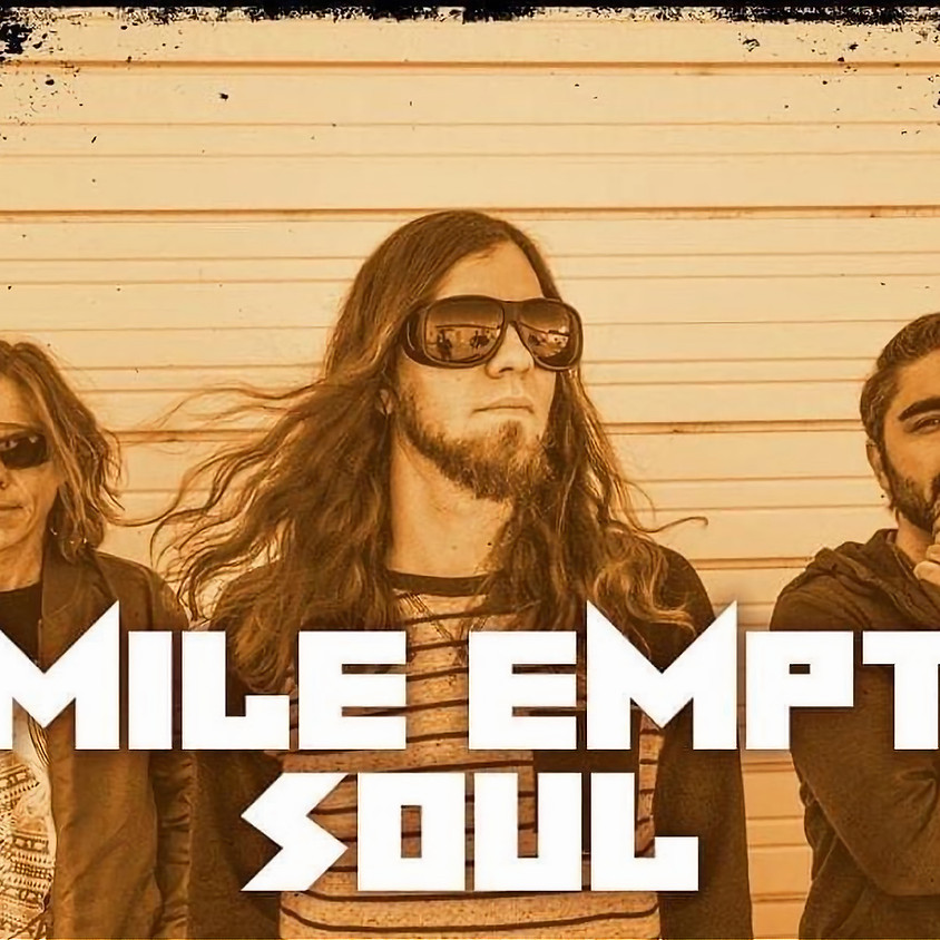 Smile Empty Soul wsg Damned by Dawn