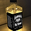 Thumbnail: Damned by Dawn Lit Whiskey Bottle