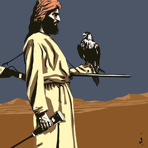 Bedouine
