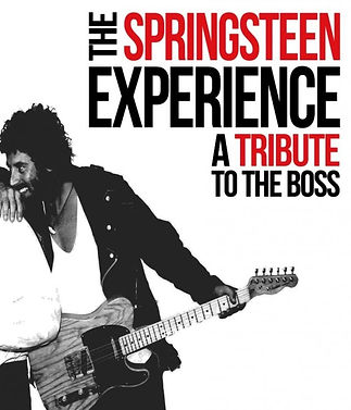The Springsteen Experience