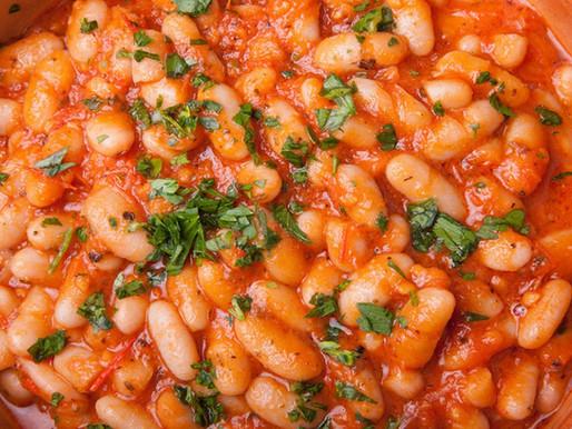 "Cucina Toscana ""I contorni"""