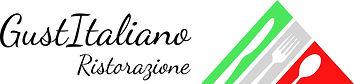 Logo Gustitatliano Ristorazione