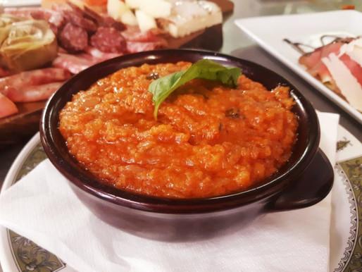 """Cucina Toscana"""" I primi piatti"""""""