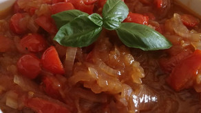 "Cucina Romagnola ""I contorni"""