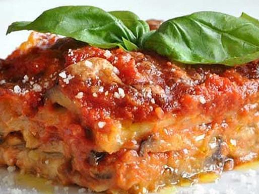 "Cucina Napoletana ""I Secondi piatti"