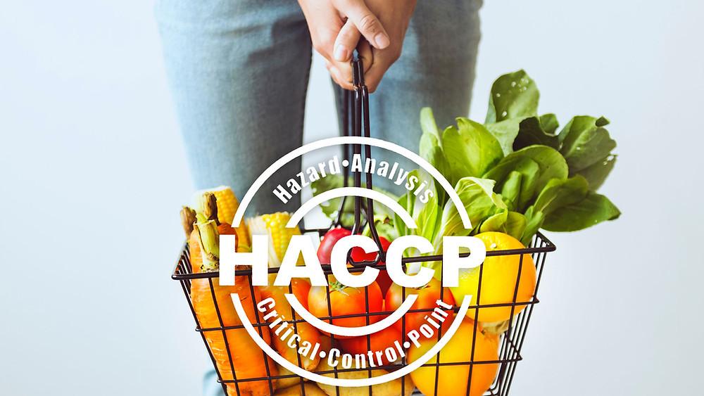 Negozi certificati haccp