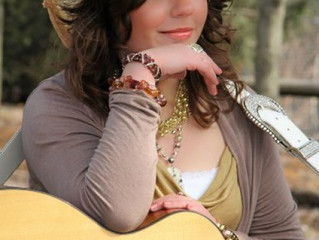 Country Dream:  Jermyn teen travels to Nashville to record first album this fall