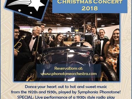 Christmas Concert 2018