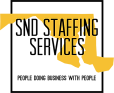 staffing jobs maryland work baltimore D.C.