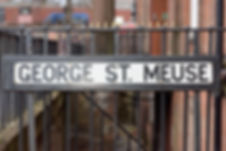 George St Meuse