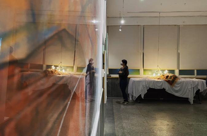 永續的未完|展覽開幕 0425-0426